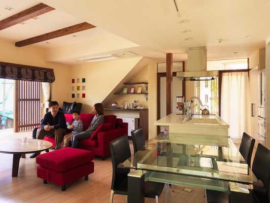 生駒の家2-WSH-