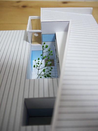 和泉の家+店舗pj