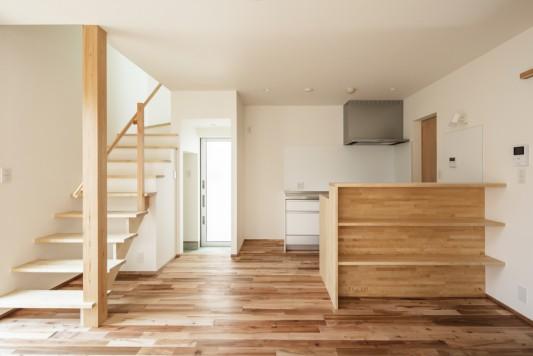 堺区の家2-compact box-