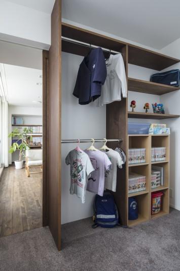 堺区のマンションRe2-Re:+cafe-