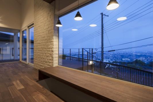 宝塚の家2-observatory house-